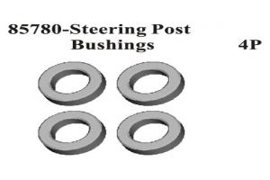Servo Saver Steering Post Bushings 4Pcs (85780)