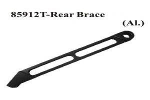 Aluminum Rear Chassis Brace (85912)