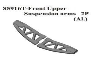 Aluminum Front Upper Suspension Arms 2pcs (85916)