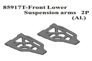 Aluminum Front Lower Suspension Arms 2pcs (85917)