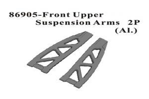 Aluminum Front Upper Suspension Arm 2pcs (86905)