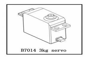 3kgs Servo (3KG-Servo-E001)