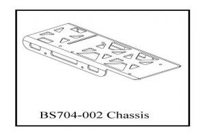 Chassis (BS704-002)