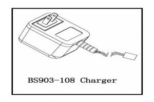 Charger (BS903-108)
