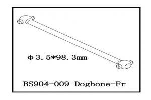Dogbone-Fr(?3.5*98.3mm) (BS904-009)