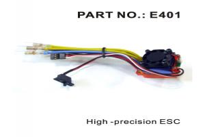 ESC (for crawler use only) (E401)
