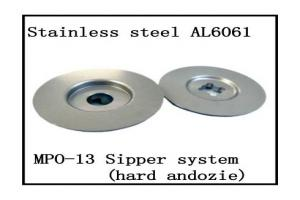 Sipper System(Hard Anodized) (MPO-13)