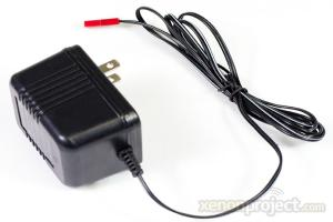 Charger for 9077