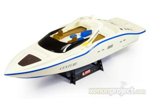 Double Horse Century RC Racing Boat
