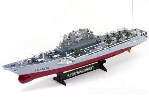HT 2878 Aircraft Carrier