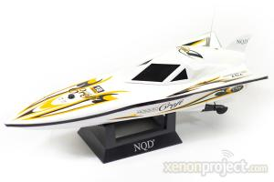 Mini High Speed Mosquito Boat