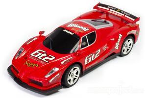 Ferrari Enzo FXX  Red