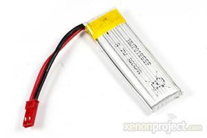 Li-po Battery for S032, 3.7v 450mah