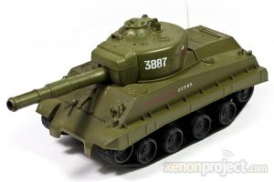 Mini Battle Tank B