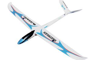 Multiplex Modelsport USA Blizzard Glider ARF