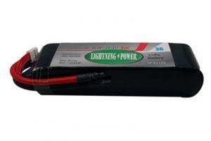 Lightning Power Lightning Power 5000mAh 22.2V 30C Li-po 3G