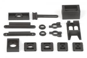 Plastic Upgrade Set for Belt CP