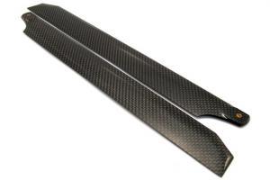 Carbon Fiber Main Blades for Belt CP