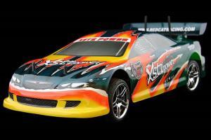 Redcat Racing Lightning STR Green