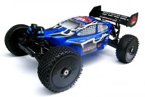 Redcat Racing Backdraft 3.5 Blue