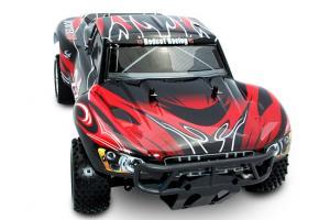 Redcat Racing Vortex SS Red