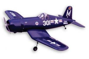 The World Models F4U Corsair - 46S