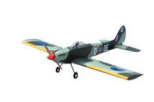 The World Models Aircombat Series - 25 (Splitfire)