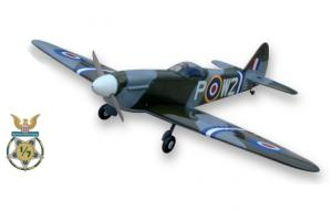 The World Models Spitfire 60 (Spitfire 1/7)