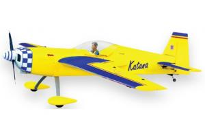 The World Models 36% Katana (100cc)