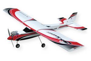 The World Models Sky Raider Mach I