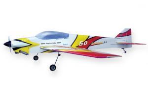 The World Models AeroPet 50