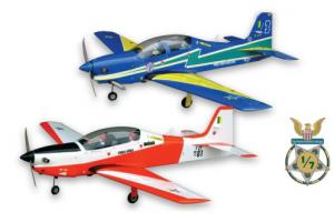 The World Models Tucano 60