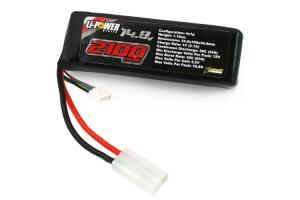 Venom 20C 2100mah 14.8v LiPO for Starter Box