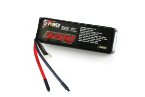 Venom 30C 3200mah 18.5v 5-Cell LiPO Battery