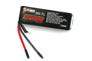 Venom 25C 3600mah 18.5v 5-Cell LiPO Battery