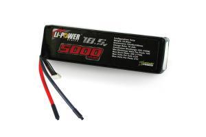 Venom 25C 5000mah 18.5v 5-Cell LiPO Battery