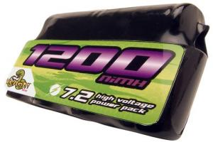 Venom 7.2v-1200mah NiMH Micro Battery