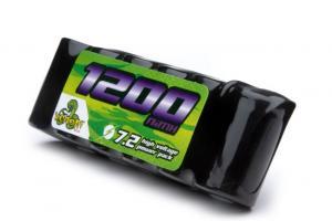 Venom 7.2v-1200mah NiMH Flat Micro Battery
