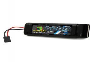 Venom 8.4v 4200mah NiMH Flat Battery -TRX Plug
