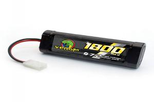 Venom 7.2v 1800mah NiCD Battery