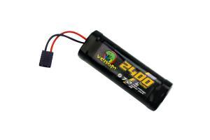 Venom 7.2v 2400mah NiMH Battery w/TRX Plug