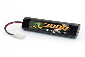 Venom 7.2v 3000mah NiMH Battery