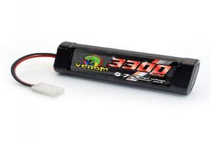 Venom 7.2v 3300mah NiMH Battery