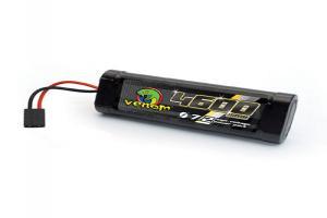 Venom 7.2v 4600mah NiMH Battery - TRX Plug