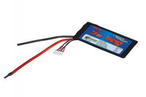 Venom 20C 800mah 11.1v 3-Cell LiPO Battery