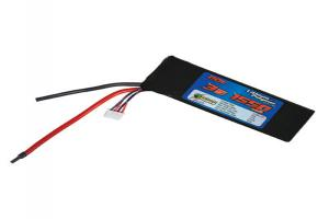 Venom 20C 1550mah 11.1v 3-Cell LiPO Battery