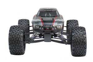 Terremoto Electric Monster Truck, Red