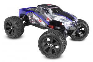 Terremoto Electric Monster Truck, Blue