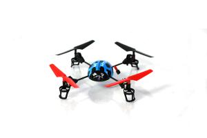 V929 Quadcopter, Blue