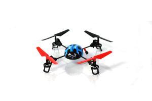 V929 Quadcopter, Blue